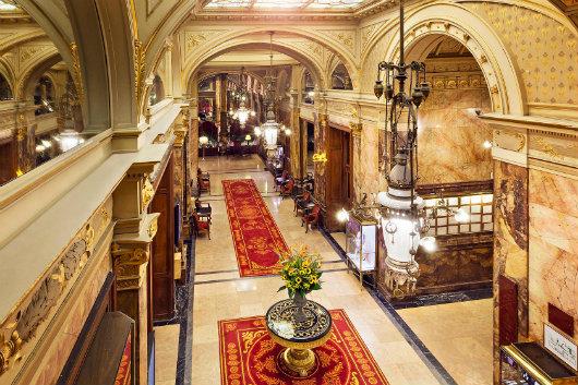 HOTEL Metropole Brussels (2)  Best Design Guides | Brussels HOTEL Metropole Brussels 2