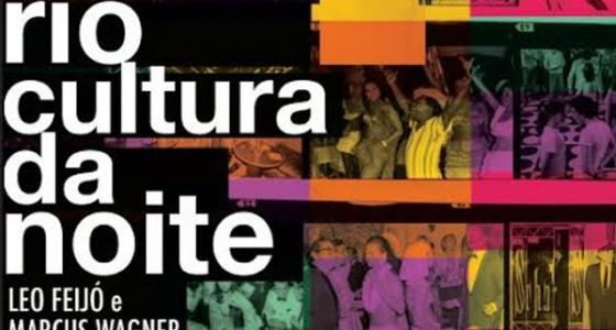 Livro-Rio-Cultura-da-Noite-Carioca-600x350  BEST DESIGN GUIDES | Rio de Janeiro Livro Rio Cultura da Noite Carioca