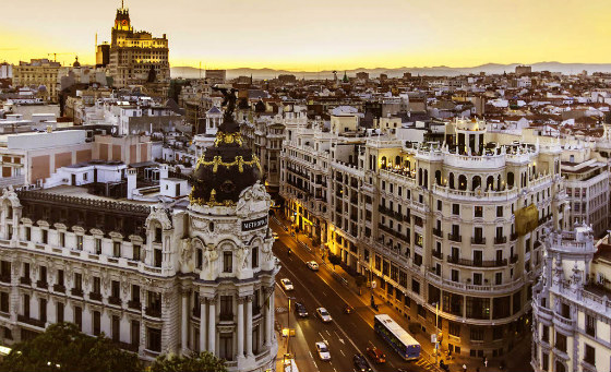 Best Design Guides | Madrid Madrid 2