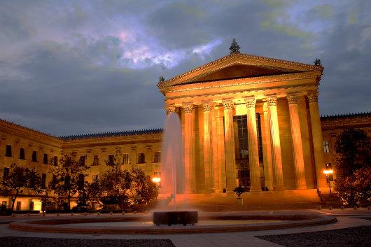 Philadelphia_Art_Museum  Best Design Guides | Philadelphia Philadelphia Art Museum1