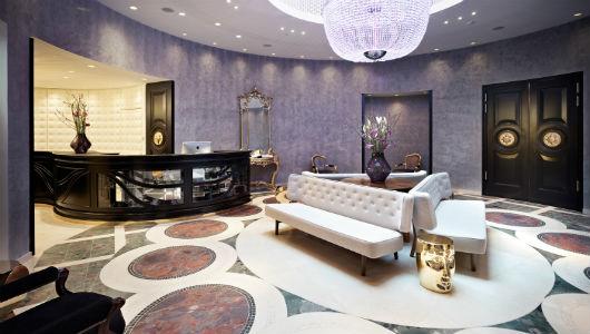 Sans souci Vienna-best hotel-Vienna  Best Design Guides | Vienna Sans souci Vienna best hotel Vienna