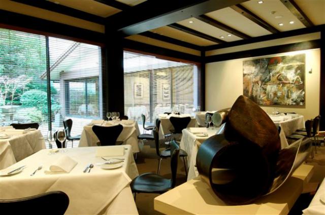 Best design guides sydney best design guides for Best dining rooms sydney