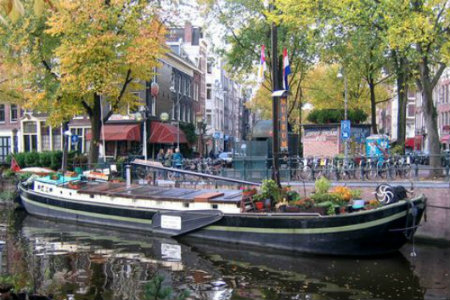 Best Design Guide to Amsterdam