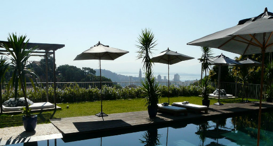 hotel santa teresa relais & chateaux  BEST DESIGN GUIDES | Rio de Janeiro hotel santa teresa relais chateaux