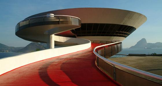 mac niteroi  BEST DESIGN GUIDES | Rio de Janeiro mac niteroi