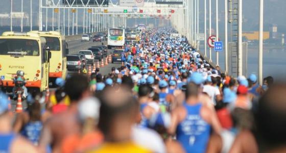 meia maratona  BEST DESIGN GUIDES | Rio de Janeiro meia maratona