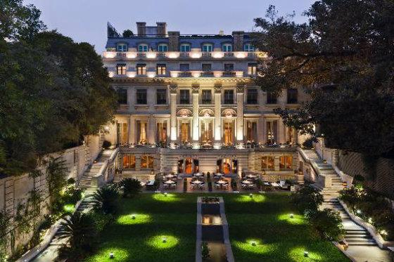 Best Design Guides | Buenos Aires  Best Design Guides | Buenos Aires palacio duhau park hyatt