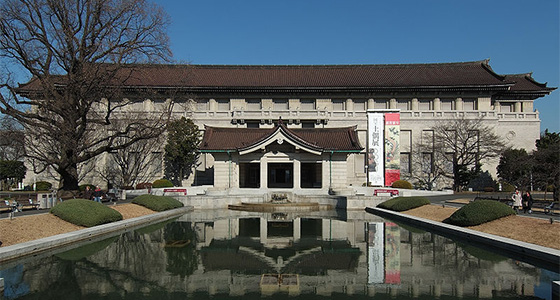 tokyo-national-museum-japan2  Best design guides | Tokyo tokyo national museum japan2