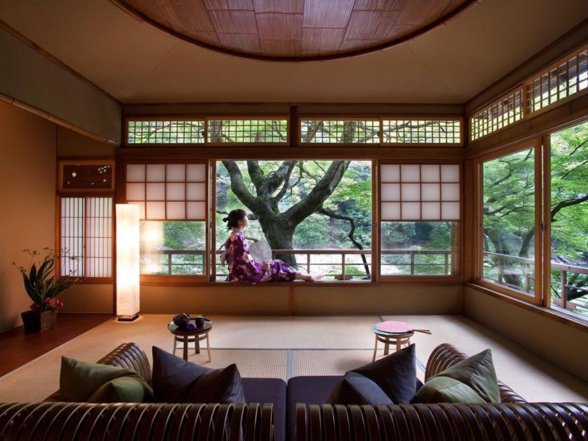 Hoshinoya Kyoto 1 (Copy)  Best Design Guides Kyoto Hoshinoya Kyoto 1 Copy