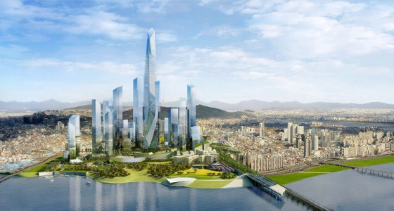 The World's 10 Tallest New Buildings of 2015 f7d40d7827