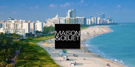 Get inspired by Designers in Miami best design guides Get inspired by Designers in Miami Maison objet Americas e1430388527703