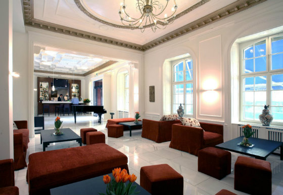 best-design-guides-Top-luxury-Hotels-to-sleep-during-Art-Basel-Euler-lobby-bar  Top luxury Hotels to sleep during Art Basel best design guides Top luxury Hotels to sleep during Art Basel Euler lobby bar