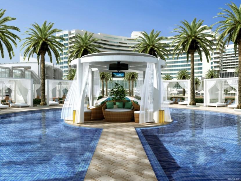 Best-design-guides-fontainebleau-hotel-miami-pool  Fontainebleau hotel – the best holiday experience in Miami beach Best design guides fontainebleau hotel miami pool e1435078507570