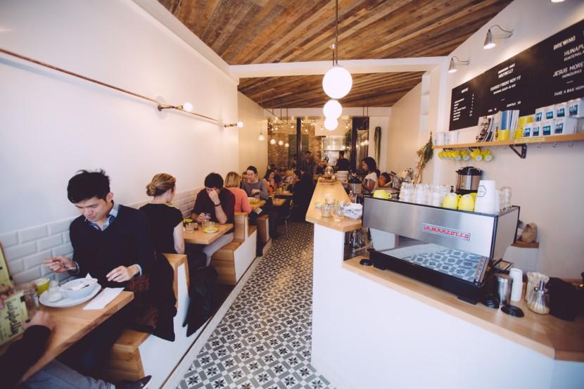 Top Places To Eat Brunch In Paris Best Design Guides