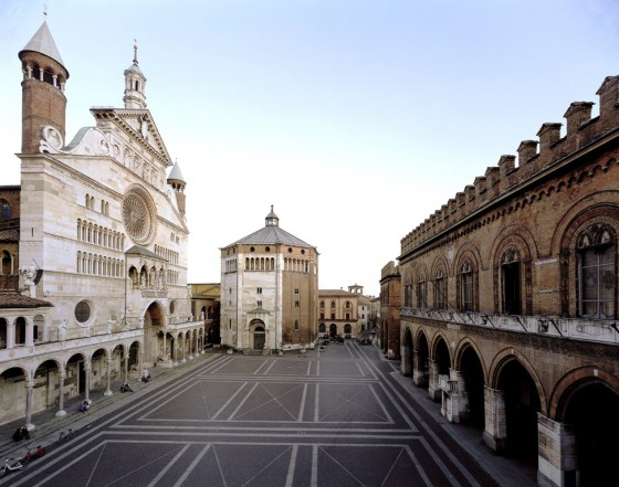 Cremona | 8 Beautiful not-touristic cities in North Italy