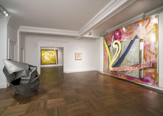 Top 4 galleries in Manhattan