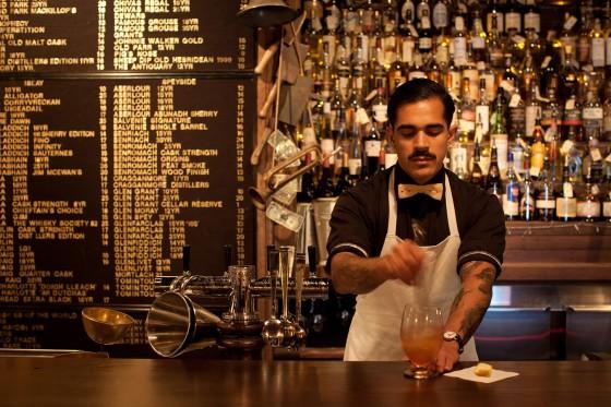 best-design-guides-8-best-hidden-bars-in-sydney-the baxter-inn