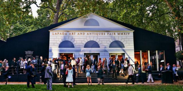 best-design-guides-Lapada-Art-and-Antiques-Fair-in-London