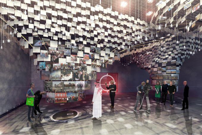 Venice Architecture Biennale 2016 venice architecture biennale 2016 Top 10 National Pavilions at the Venice Architecture Biennale 2016 POST High Res