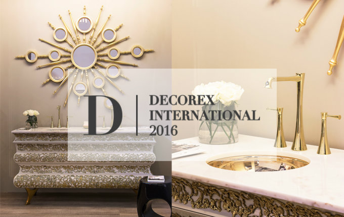 decorex 2016 The highlights of what happened in Decorex 2016 decorex