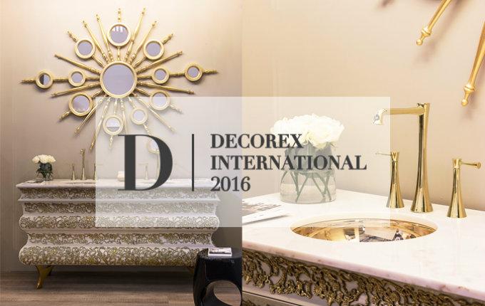 Decorex 2016