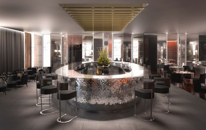 Bulgari Hotel London bulgari hotel london Bulgari Hotel London designed by Antonio Citterio: A world of luxury! PIC6