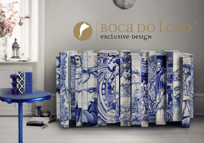Maison et Objet maison et objet Maison et Objet: Do Not Lose The Largest Worldwide Design Event bocadolobo catalogo 1