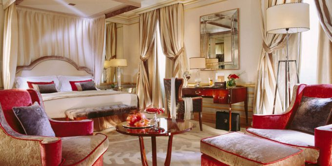 Hotel Interior Designs hotel interior designs Let yourself be impressed by these Hotel Interior Designs in Milan hotel principe di savoia2