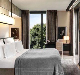 Hotel Interior Designs