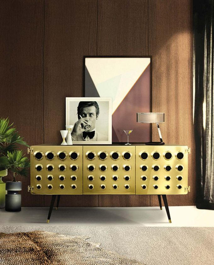 Maison et Objet maison et objet Maison et Objet: Do Not Lose The Largest Worldwide Design Event monocles sideboard furniture interiors deco slashitmag 1 1