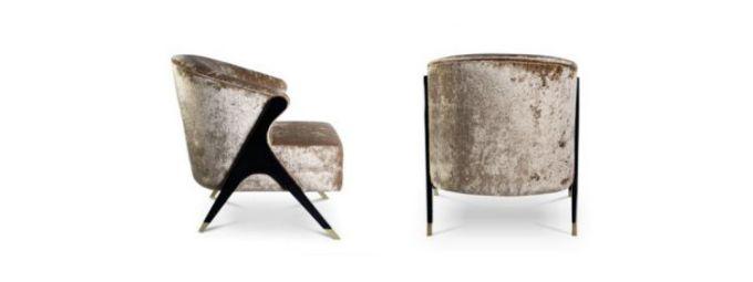 Maison et Objet Paris maison et objet paris Unveiling KOKET's New Collection in Maison et Objet Paris naomi chair 2