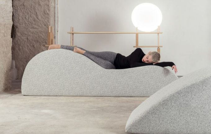 Sleep 2016 sleep 2016 Sleep 2016 – The Great Event for Hotel Design Solutions nap bar smarin installation dubai zumtobel lighting warehouse dezeen sqc