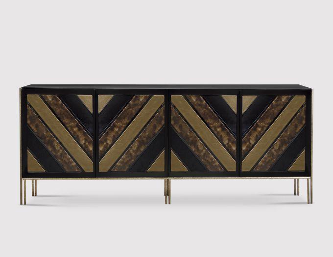 Maison et Objet Paris maison et objet paris Unveiling KOKET's New Collection in Maison et Objet Paris opium cabinet 1 zoom big
