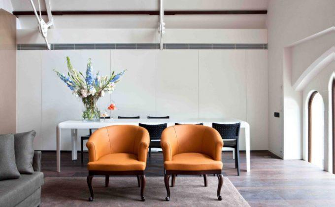 Lissoni Associati Studio  lissoni associati studio Top Hospitality Design Projects By Lissoni Associati Studio Conservatorium hotel Amsterdam Netherlands 11 e1481736597231