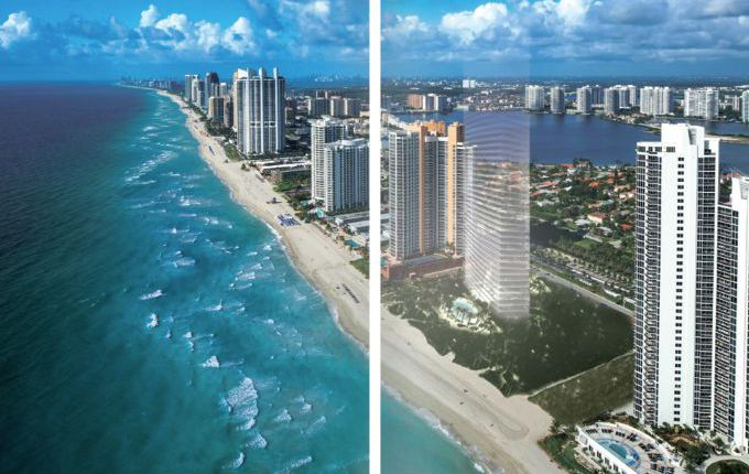 Armani Casa armani casa Meet The New House For Armani Casa Designed By Cesar Pelli Residences by Armani Casa in Sunny Isles Beach Florida Location Miami Real Estate Confidential