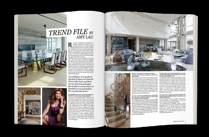 Top Interior Design Magazines top interior design magazines Top Interior Design Magazines You Should Follow Next Year covet edition magazine second edition 01