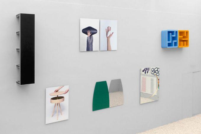 Pierre  Pierre Charpin Maison et Objet 2017: Pierre Charpin Chosen as Designer of the Year domus 06 charpin villegiature