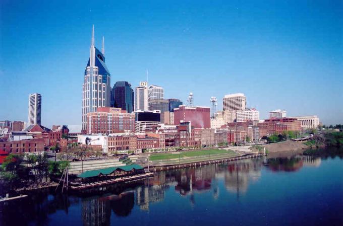 Top Worldwide Design Destinations top worldwide design destinations to visit in 2017 Top Worldwide Design Destinations to Visit in 2017 Nashville