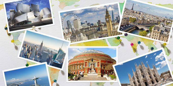Top Worldwide Design Destinations to Visit in 2017 top worldwide design destinations to visit in 2017 Top Worldwide Design Destinations to Visit in 2017 Top Worldwide Design Destinations to Visit in 2017 3 1