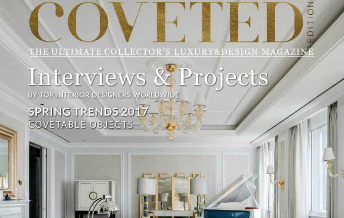 top interior designers TOP INTERIOR DESIGNERS BY BOCA DO LOBO AND COVETED MAGAZINE PART 2 COVETED