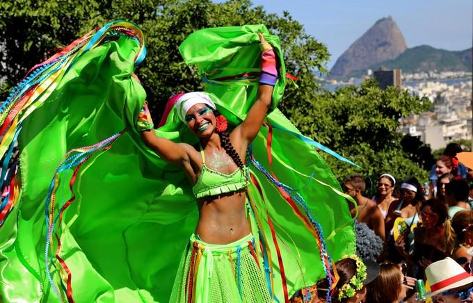 Carnival 2017 Carnival 2017 Special Guide to Rio de Janeiro for the Magnificent Carnival 2017 Carnival 2017 7