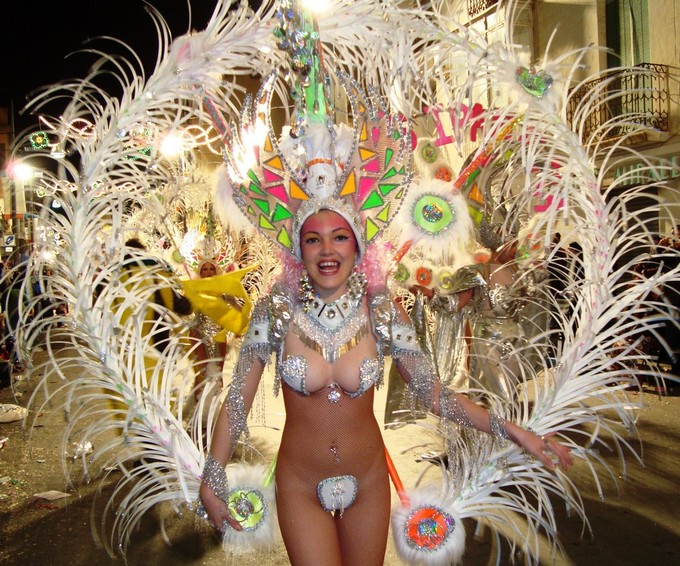 Carnival 2017 Carnival 2017 Special Guide to Rio de Janeiro for the Magnificent Carnival 2017 Carnival 2017 8