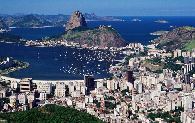 Carnival 2017 Carnival 2017 Special Guide to Rio de Janeiro for the Magnificent Carnival 2017 Carnival 2017