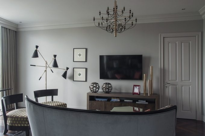 Art Deco Apartment art deco apartment Discover the Impressive Art Deco Apartment in Kiev DSC0202 e1486661237549