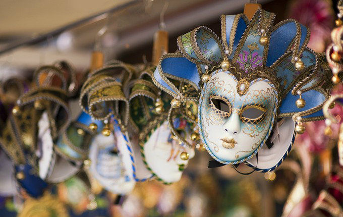 Useful and Accurate Guide For Venice Carnival 2017
