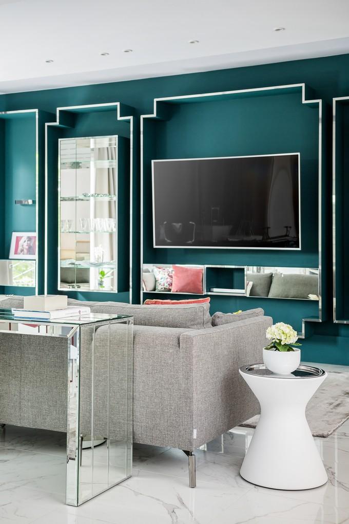 astonishing modern apartment modern apartment Delight Yourself With this Astonishing Modern Apartment in Paris f67cb043864711