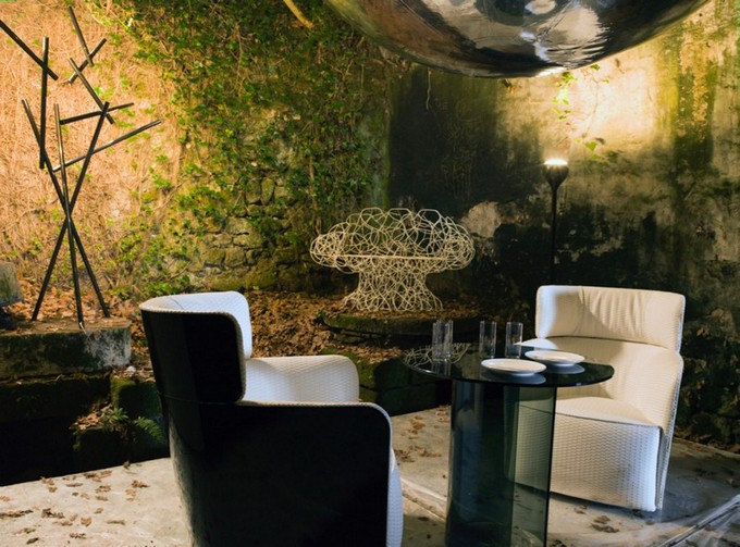 isaloni 2017 Meet The Ciarmoli Queda's DeLightFul Collection at iSaloni 2017 iSaloni 2017 7