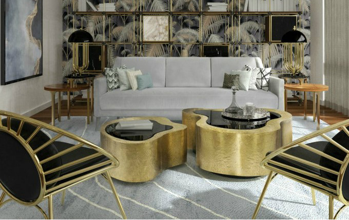 Discover the Most Awe-inspiring Fall Trends 2017 Set by Covet House