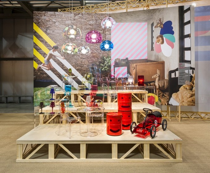 Outstanding Guide for Kartell\'s Events During iSaloni 2017 ...