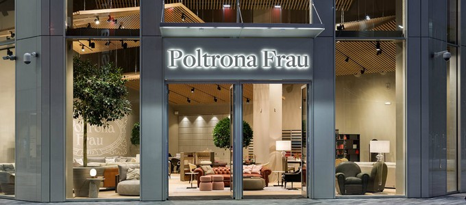 @poltronafrau #milandesignweek2017 isaloni 2017 Discover Poltrona Frau's New Collection Unveiled at iSaloni 2017  poltronafrau milandesignweek2017
